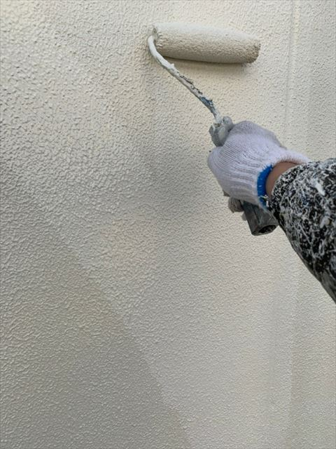 大垣市 外壁塗装