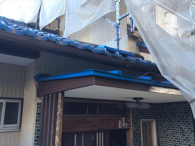 大垣市住宅塗装