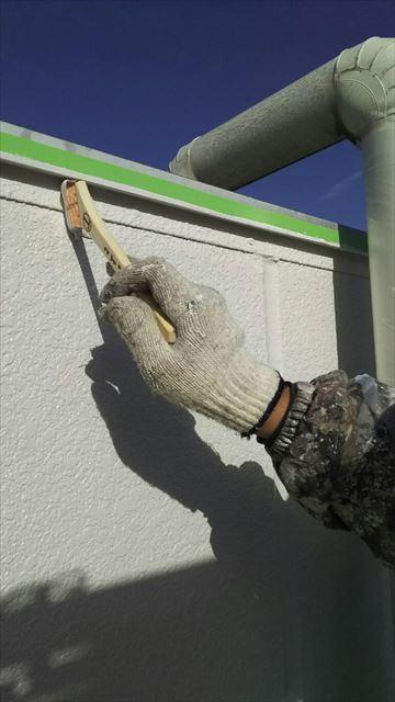 工場外壁塗装