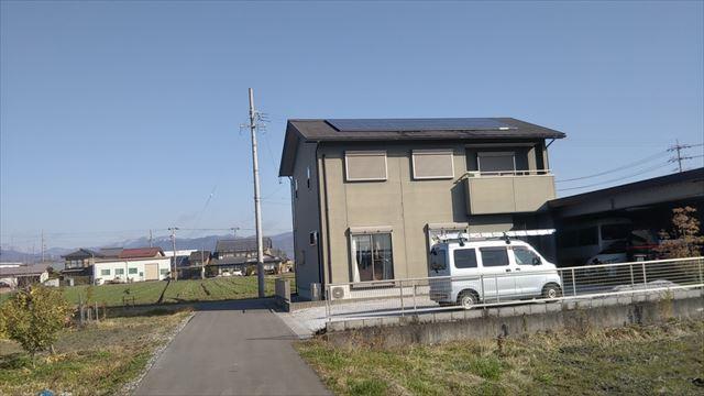 池田町住宅