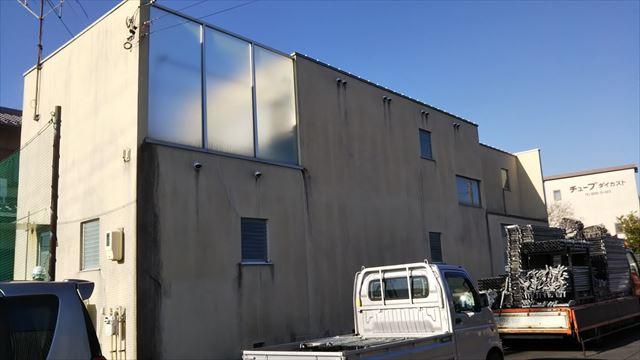 羽島市外壁塗装