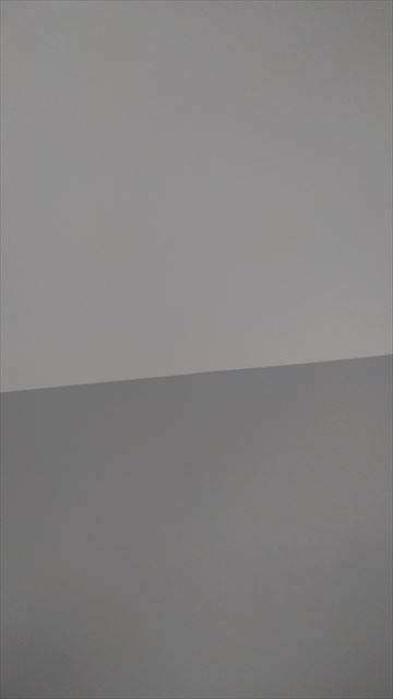 岐阜市室内の壁塗装作業
