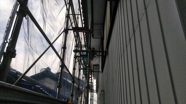 岐阜市外壁塗装