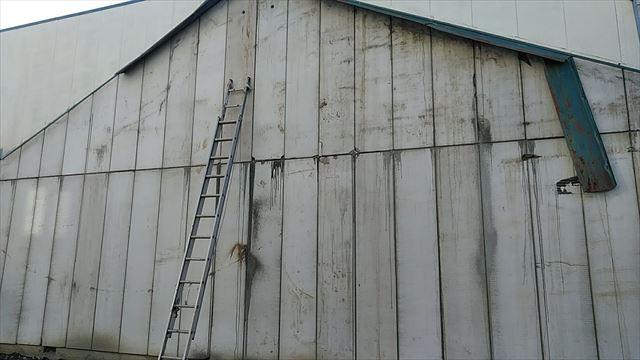 大垣市 外壁補修