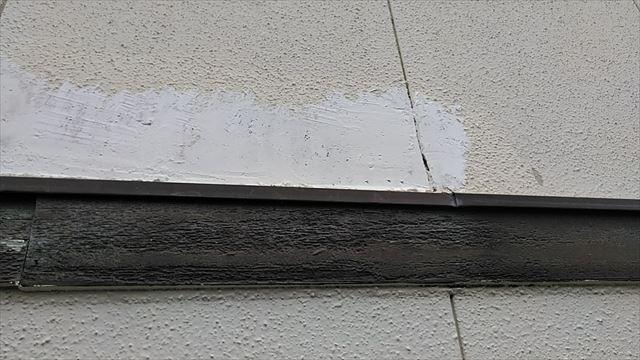 大垣市外壁補修