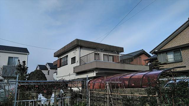 大垣市 馬場町 住宅