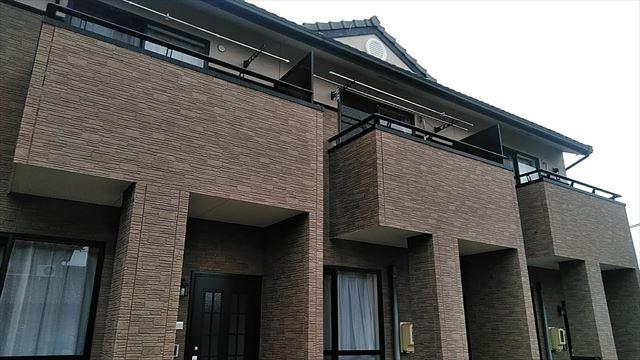 大垣市浅草 アパート