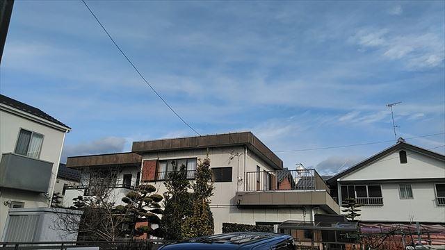 大垣市住宅