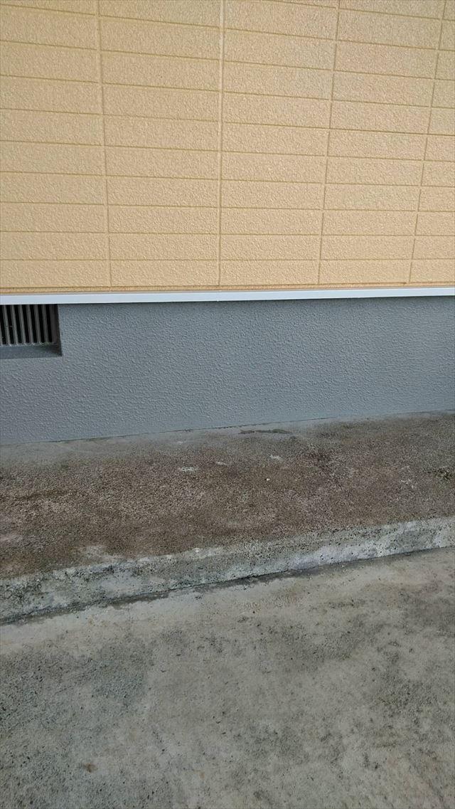 各務原市基礎塗装